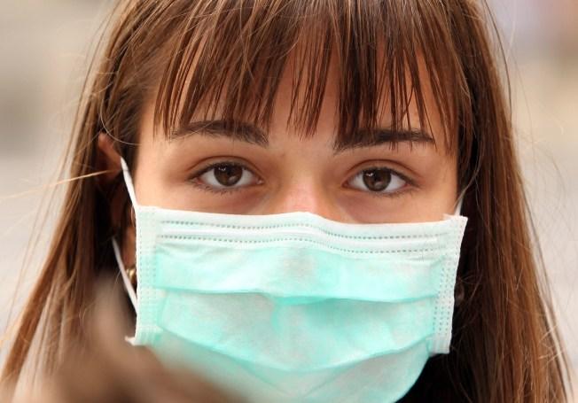 11 Probable Swine Flu Cases at La Salle U
