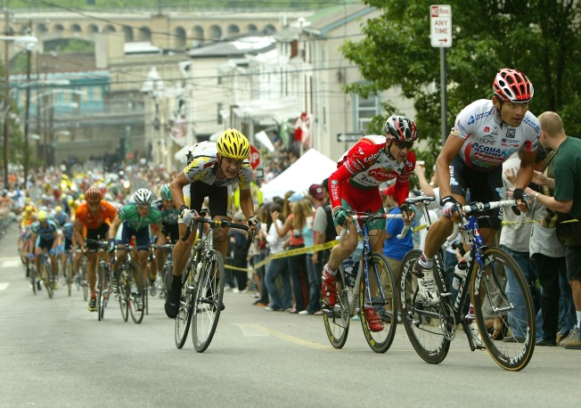 Cops to Crackdown on Drunkenness at Manayunk Bike Race