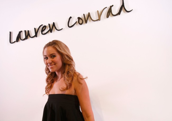 Lauren Conrad Fashion On Sale All Month