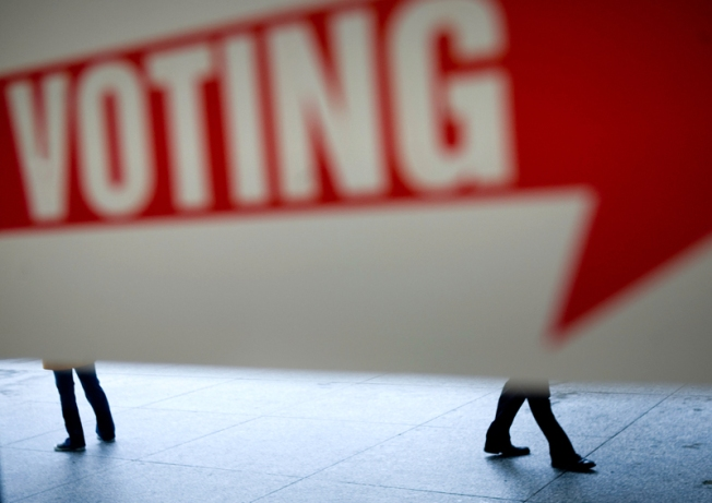 Voter Turnout Low Despite Philly Mayoral Race