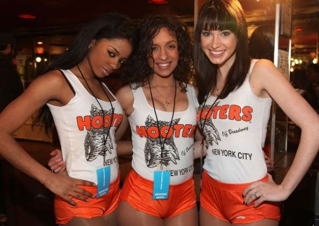 A.C. Casinos Desperately Need Hooters