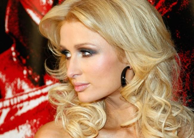 Burglars Rob $2M in Jewelry from Paris Hilton's Home