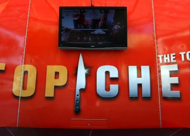 "Get Grilled: ""Top Chef"" Open Casting Call Today!"