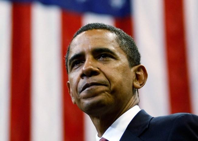 Supreme Court Says Obama Isn't British