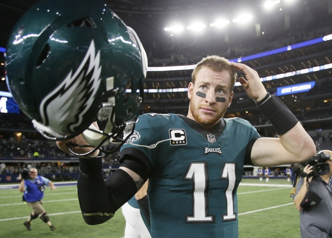 7 Ways the Eagles Could Blow It