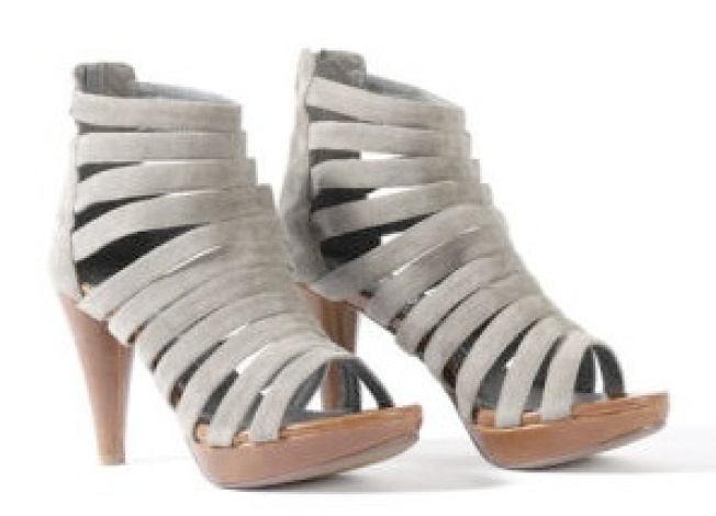 Sandals Aren't Just For Summer