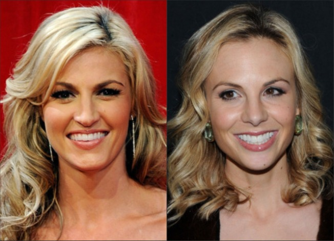 "Elisabeth Hasselbeck Sorry for ""Cheap"" Shot at Erin Andrews"