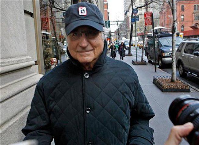 Madoff Returning to Luxury Penthouse