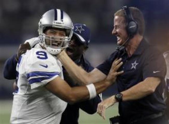 Cowboys, Tony Romo & the Last (???) Game