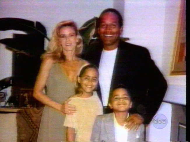 OJ Simpson's Kids, Now 30 and 27, Live Quietly in Florida