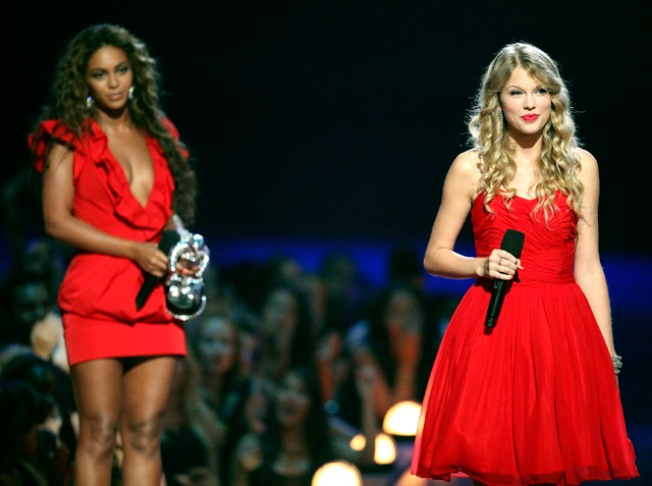 Red Carpet Recap: The 2009 MTV Video Music Awards