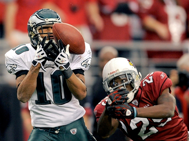 Bringing Fun Back: Counting Down the 10 Best Eagles Touchdown Celebrations