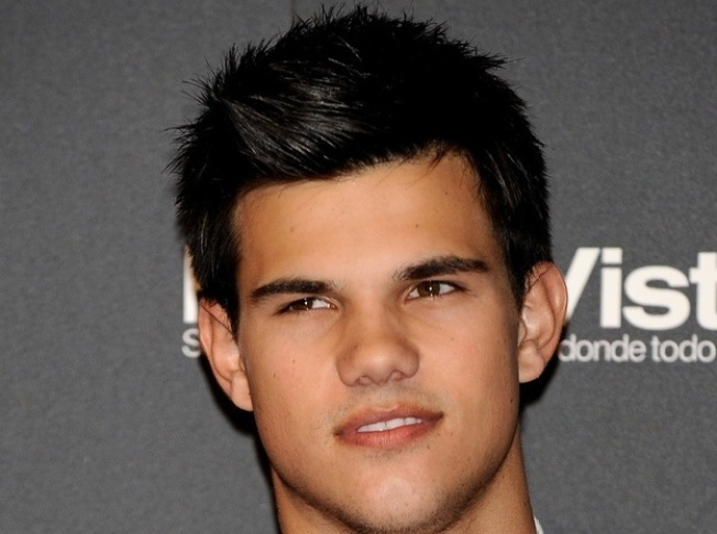 Taylor Lautner: I Would Not Want That Hair