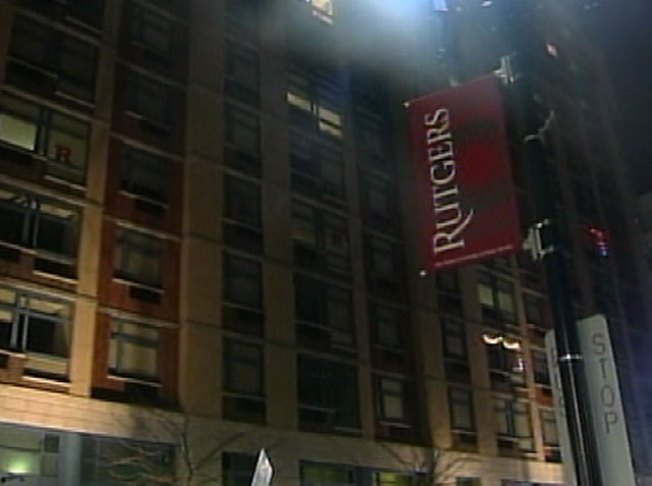 Rutgers Sorority Shut Down; 6 Busted for Hazing