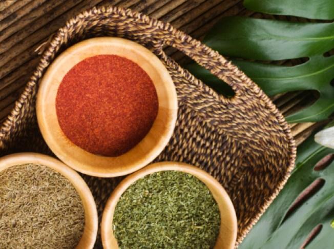 Tonight: Get Spicy at Zahav
