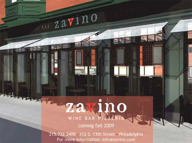 Wine Bar Pizzeria to Take on South Side