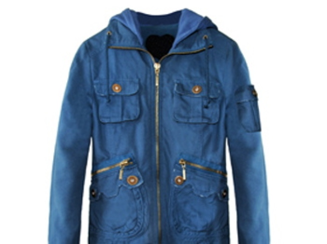 """Twilight"" Jacket Already Has a Waiting List"
