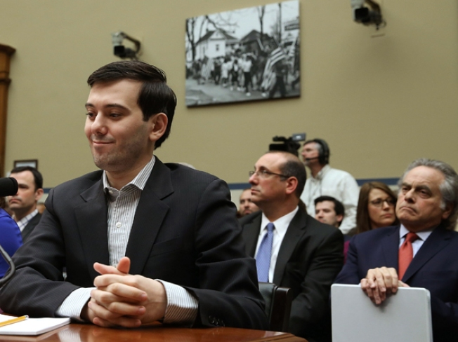Ex-Pharmaceutical CEO Shkreli May Face New Charges
