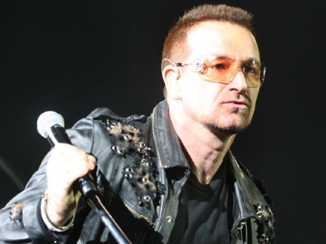 U2 Cancels July Philly Show
