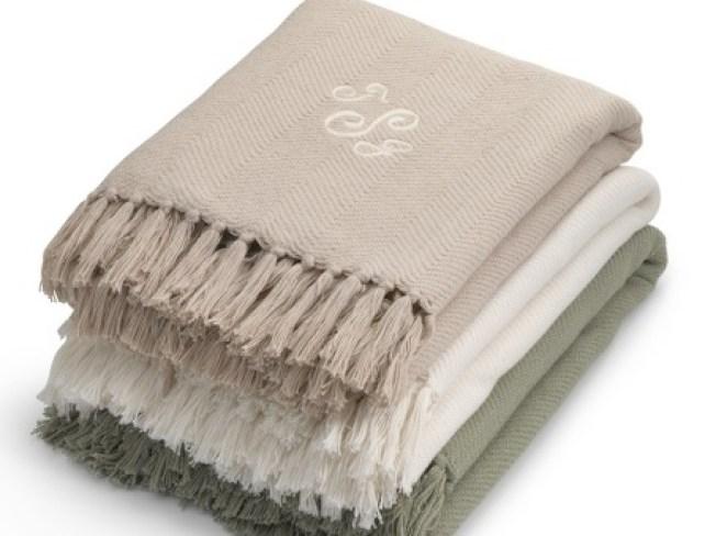Beautiful Bamboo Blankets