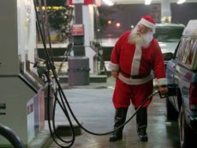 Deflating the Pump: Gas Prices Lowest in 5 Years