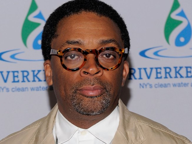 Spike Lee Bashes U.S. Report On Vanished Gulf Oil