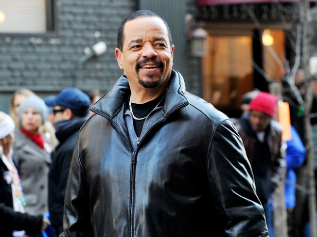 Ice-T Blasts NYPD on Twitter After Midtown Arrest