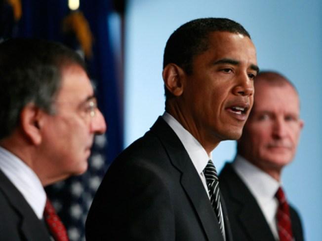 Pat Buchanan: Obama's Choice — FDR or Reagan