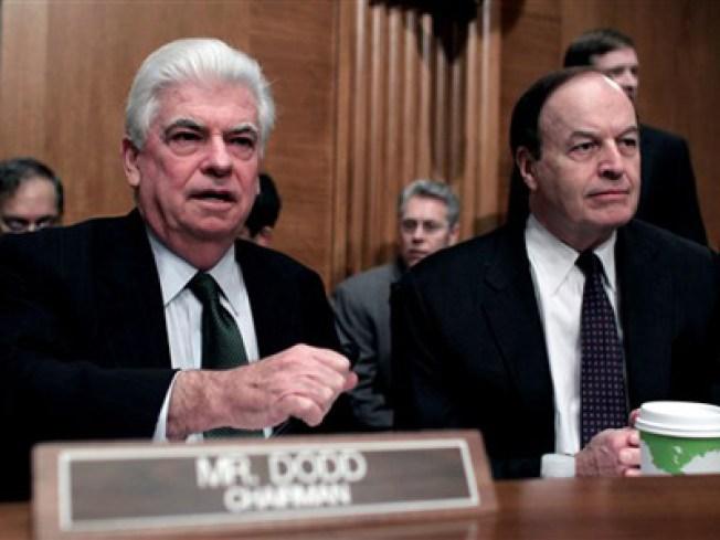 Dodd's Book Deal That Isn't