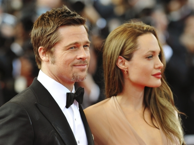 Scoop: Brangelina Ignores Breakup Rumors