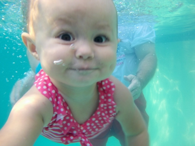 Red Cross Swim App Promotes Water Safety