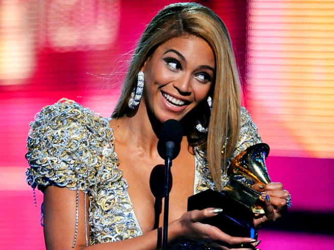 Youth Movement Suited Grammys