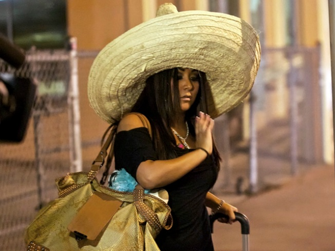 Snooki Starts Saddest South Beach Bar Fight Ever