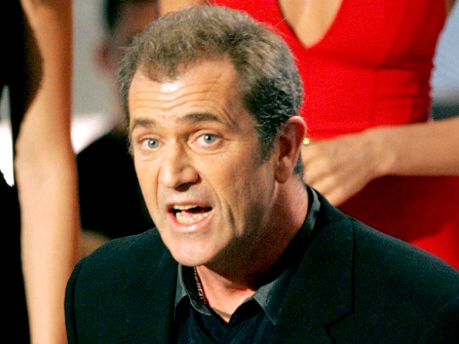 Protest At Mexican Jail Where Mel Gibson To Film
