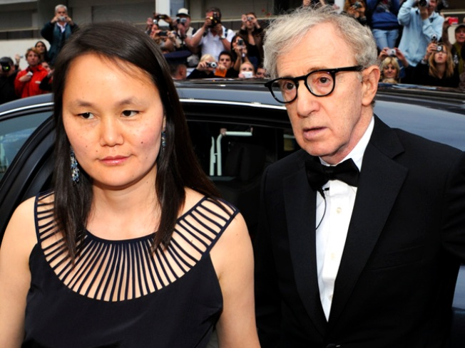 Woody Allen Defends Roman Polanski