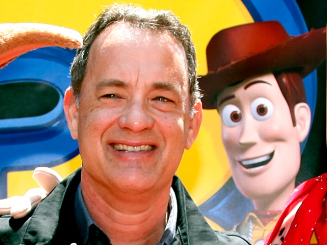 "Tom Hanks to Guest on ""30 Rock"""