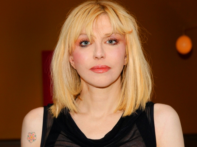 Courtney Love Settles Lawsuit Over Profits from Nirvana's Catalog