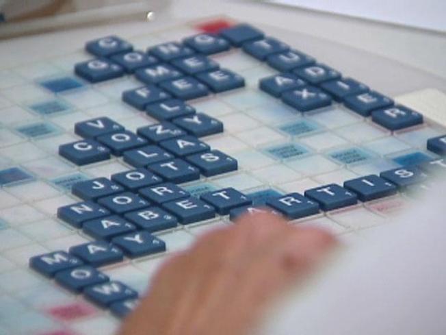 A Scrabble Festivus in Delaware