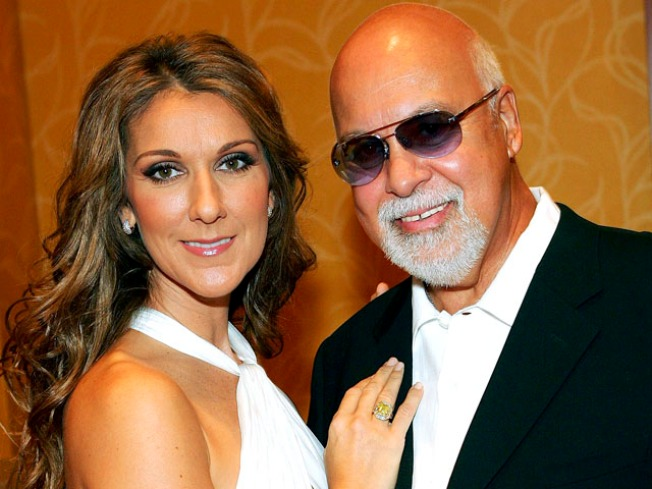 Celine Dion Opens Up About Trying For Baby No. 2