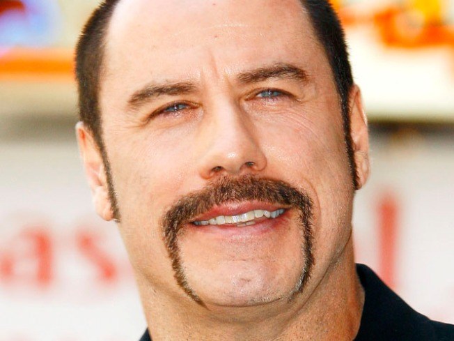 Violence In French Project Suspends John Travolta's Film