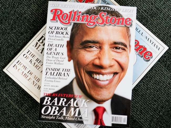 Rolling Stone Set To Shrink Trademark Format