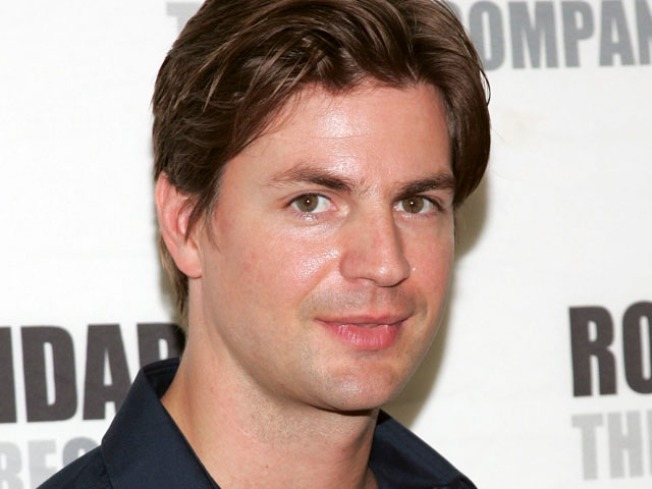 'Desperate' Actor Gale Harold In Motorcycle Accident