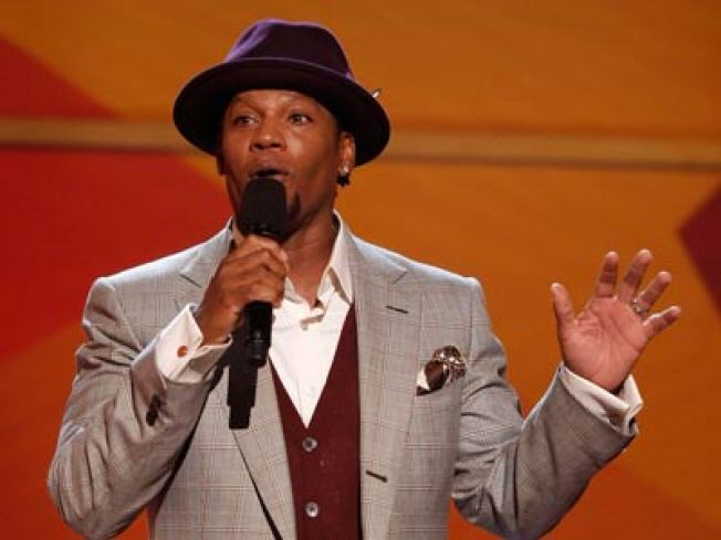 CNN To Start Weekend Comedy Show With D.L. Hughley