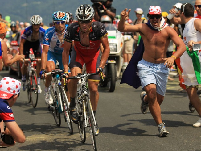 4 U.S. Cyclists Opt Out of Olympic Consideration