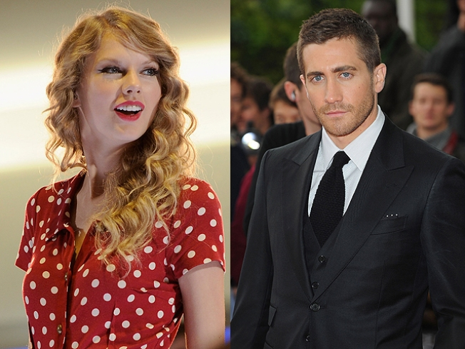Taylor Swift, Jake Gyllenhaal Call it Quits: Report