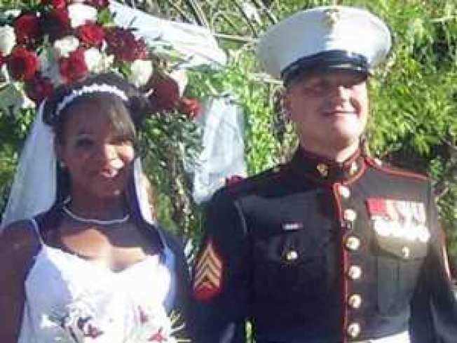 Did Four Marines Murder One of Their Own for Money or Something Else?