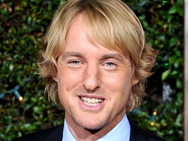 Owen Wilson's New Son Shares Name with Famous Outlaw