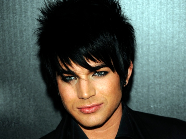 Adam Lambert: My Parents Were Fine With Sexy Stage Act