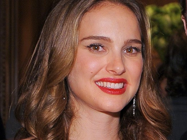 For Natalie Portman, Hard Work Is Only the First Step