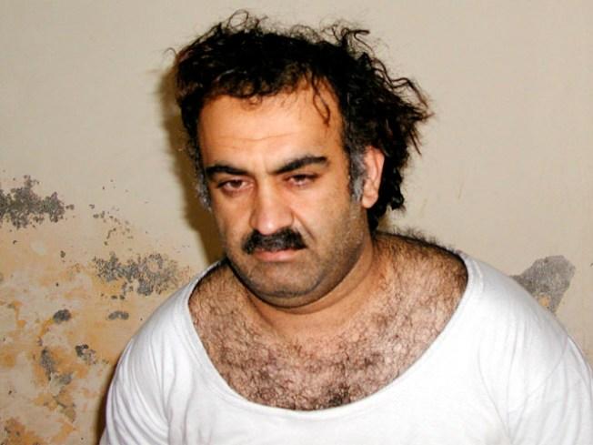 9/11 Mastermind Cops a Plea